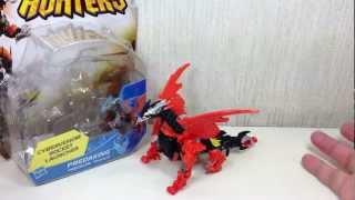 Transformers Prime Beast Hunters Cyberverse Predaking