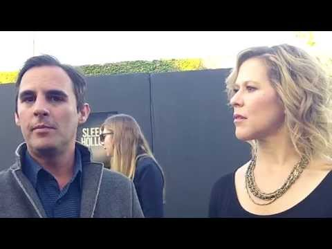 Sleepy Hollow Interview with Roberto Orci and Heather Kadin
