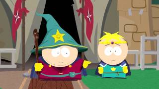 South Park: The Stick of Truth Intro to Kupa Keep Gameplay