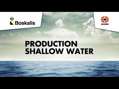 Boskalis Offshore | Production Shallow Water