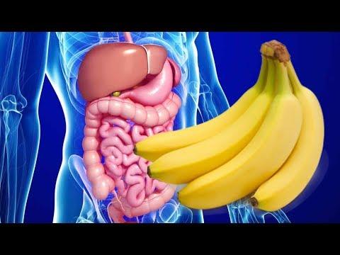 هل تعلم ماذا يحدث لجسمك عند أكل الموز على الريق.. !