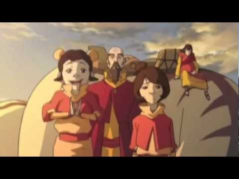 We Are One Korra AMV