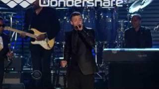 Al Green, Justin Timberlake, Keith Urban, & Boyz II Men