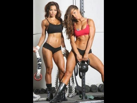 Fitness girls | perfect body