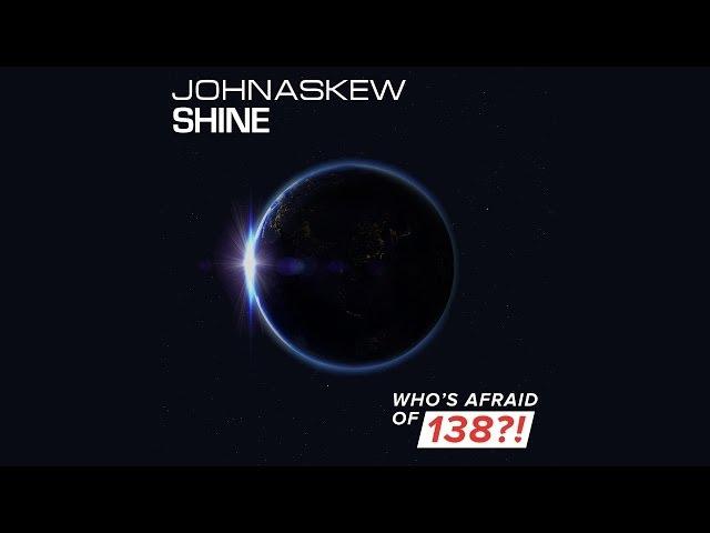 John Askew - Shine (Available February 3rd)