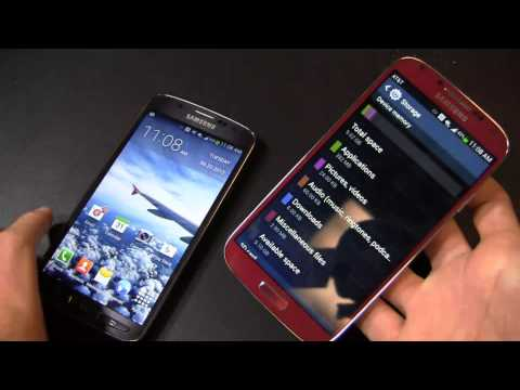 Samsung Galaxy S4 Active vs. Samsung Galaxy S 4, Samsung Galaxy S4 Active vs. Samsung Galaxy S 4 The full dogfight battle is in progress, but I'm here to help AT&T customers struggling between the Samsung G...