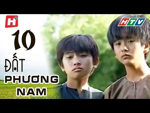 Đất Phương Nam - phim Việt Nam Tập 10