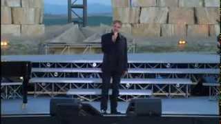 Andrea Bocelli dal Vivo in Toscana