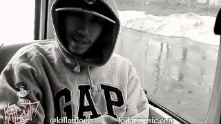 "Killa T - ""Started From The Bottom"" Remix"