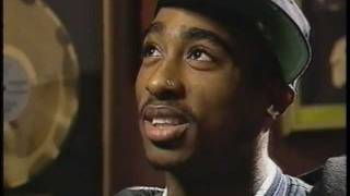 Tupac Shakur In His Own Words: MTV News Special, 1997