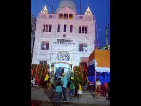 Gurdwara Aarti Sahib  Jagan Nath Puri   Odisha   Foundation Day