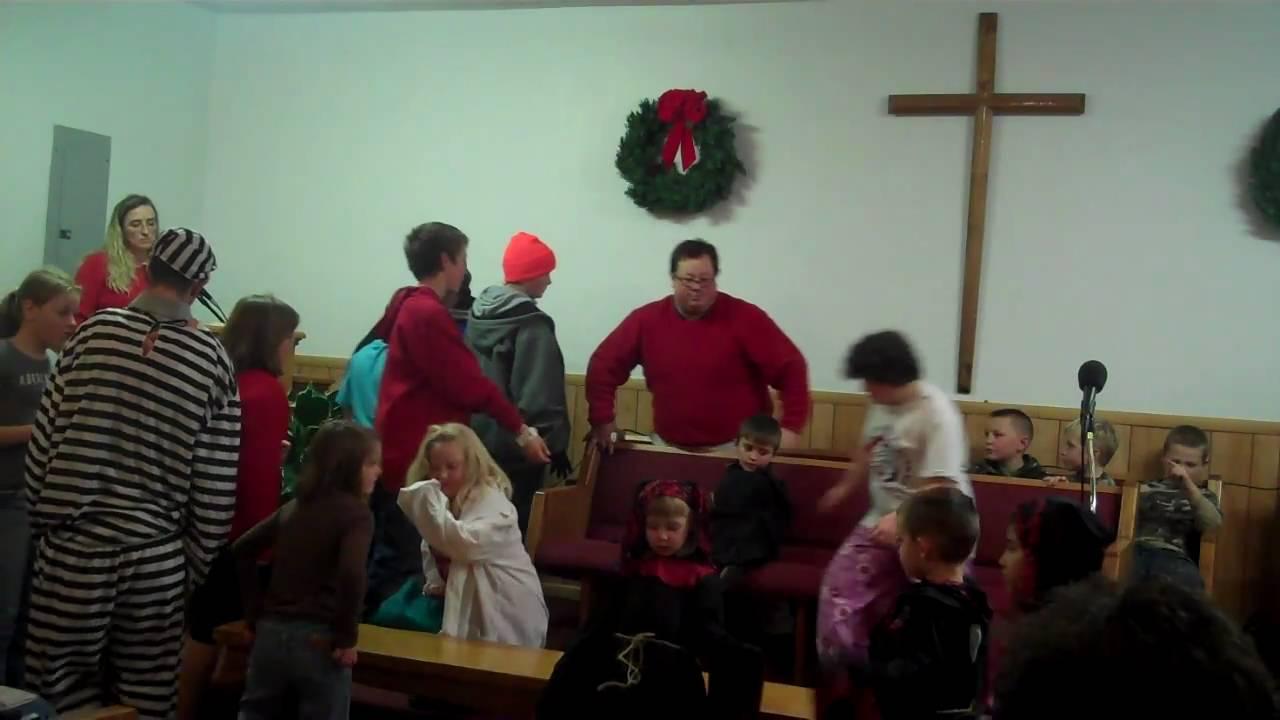 Ideas For A Church Christmas Play : Christmas plays for church mahalocom party invitations ideas