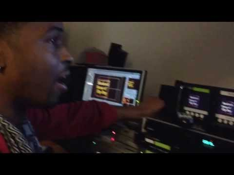 Lonnie Dangerous TV - My song is the theme for a Pasadena TV show. Shout out to Skeelove