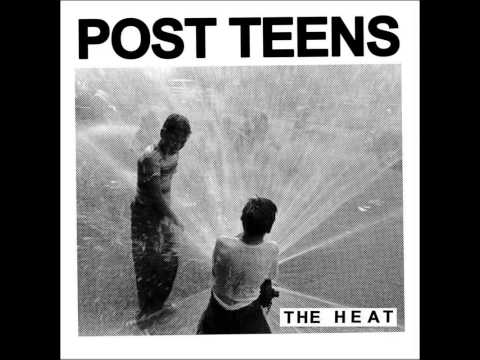 Post Teens - Polyamory