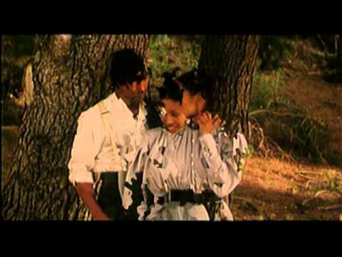 Jay Tavare and Tembi Locke in Unbowed - YouTube