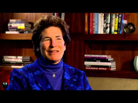 Sustainability Sit-Downs #5: Katharine Jacobs