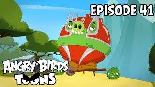 Angry Birds #41 - El porkadur