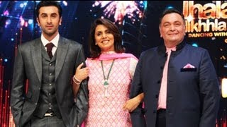 Mom and dad are still like a sixteen-year-old couple: Ranbir