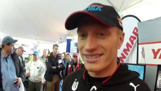 [ABK video exclusive Interview with Jimmy Spithill Americas C...] Video