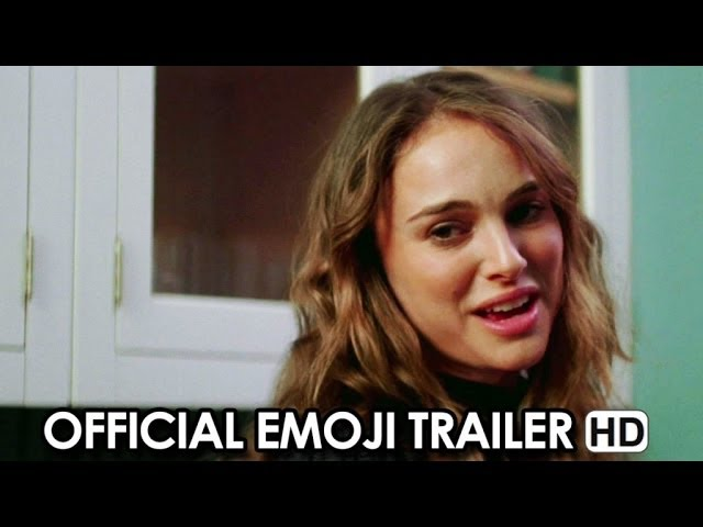 The Other Woman Official Emoji Trailer (2014) HD