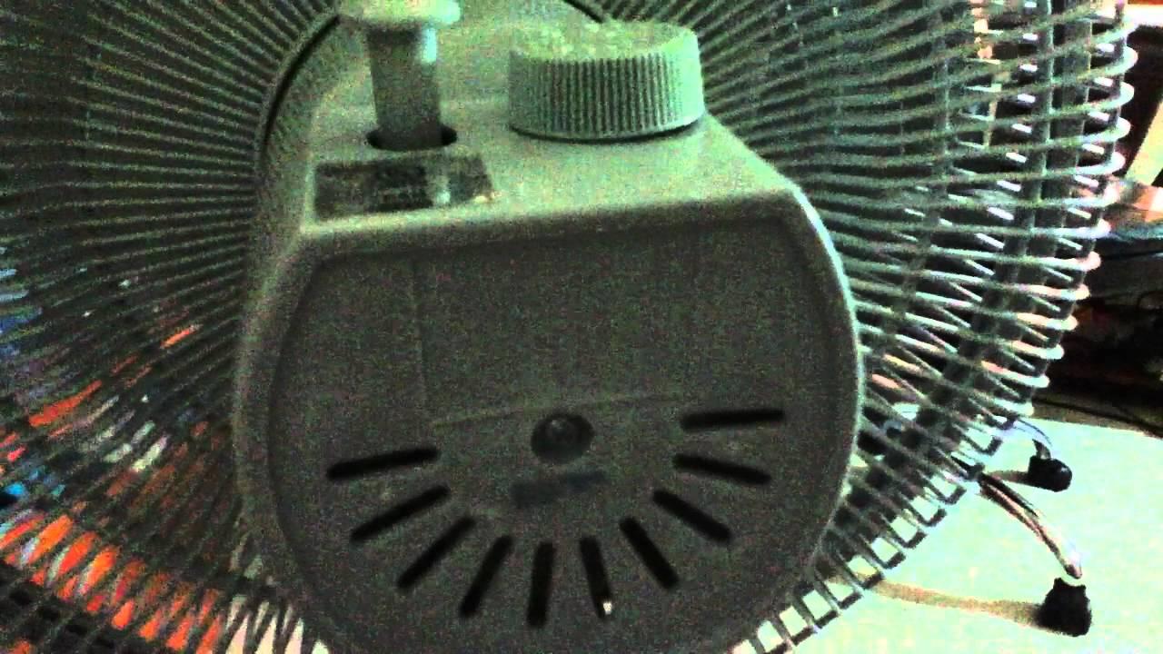 Windmere 7 Oscillating Fan : Quot windmere oscillating stand fan model wsf t better