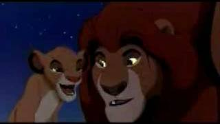 Fandub Ready; The Lion King; Kings Of The Past (Simba's