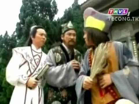 Tế Công hòa thượng (005-006)