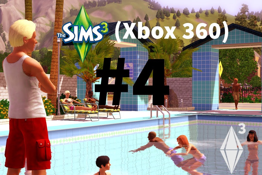 how to get a girlfriend in sims 3 xbox 360