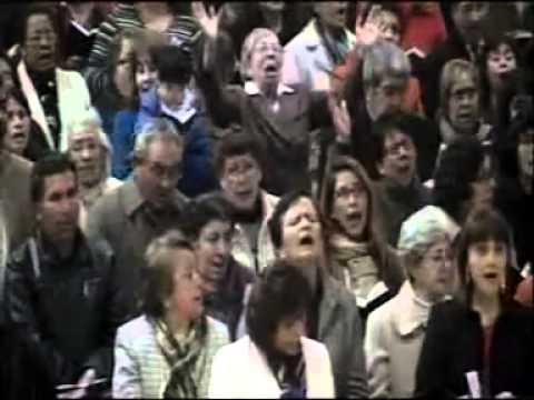 Coros Unidos - Pecador Ven Al Dulce Jesús (Jotabeche 40)