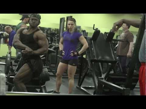 Bodybuilding Documentary Kevin Johnson