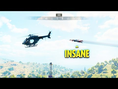 FLYING in BLACKOUT... (Blackout WTF & Funny Moments #207)