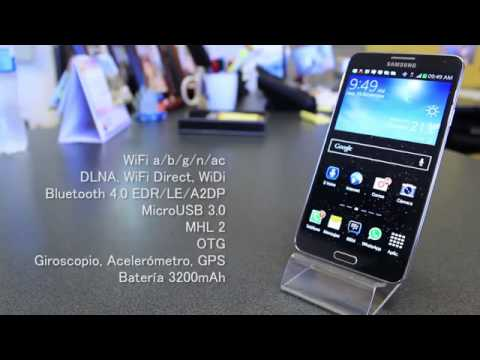 samsung galaxy note 3 HD 2014