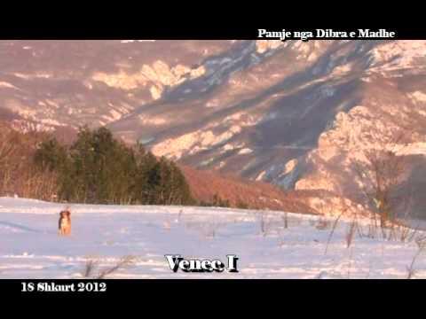 Pamje nga Dibra e Madhe-Shkurt 2012(Vizioni Dibran)