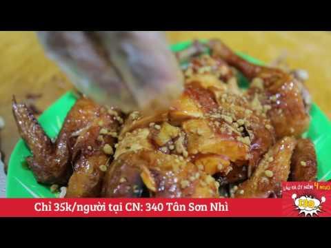 Chương trình giảm giá Lẩu gà ớt hiểm chỉ còn 139k