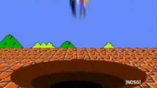 Super Mario Bros Z Episodio 7 P4 (EN ESPAÑOL) (Calidad