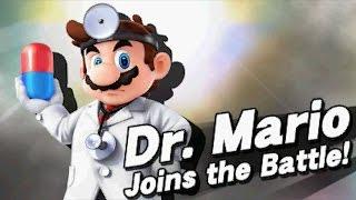 Super Smash Bros 4 (3DS) How To Unlock Dr. Mario (Guide