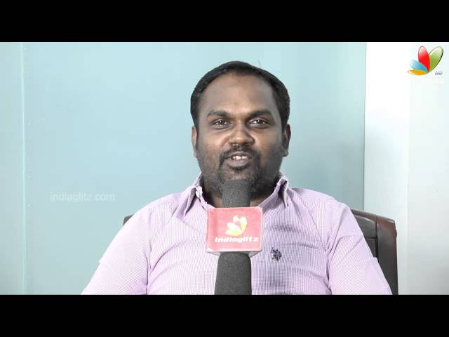 Director Ganesh Vinayak Interview | Thagararu Tamil Movie | Poorna, Jayaprakash, Arulnithi