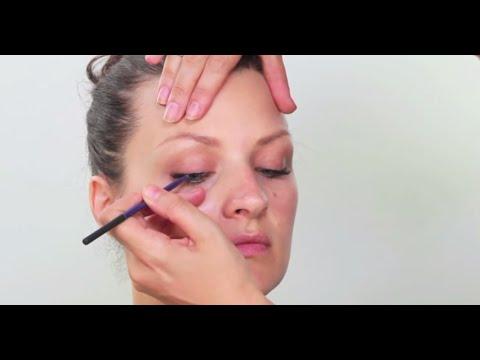 Silicone Liner Brush Tutorial
