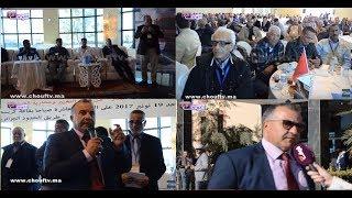 مهنيو النقل الطرقي بوجدة يحاربون الفساد | روبورتاج