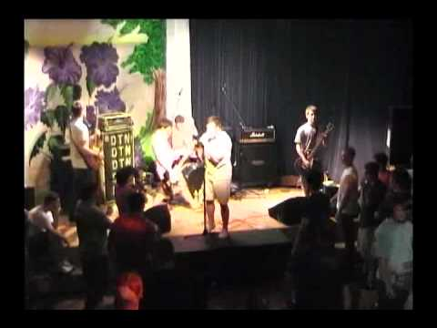 The Mongoloids Live @ Phila Funk 5-27-07