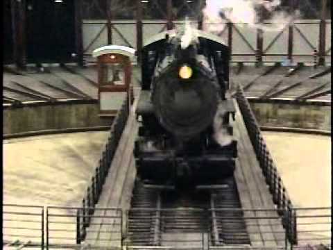 The History Of Steam Locomotives (part 1)