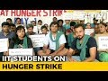 IIT Bombay students call off hunger strike after Director ..
