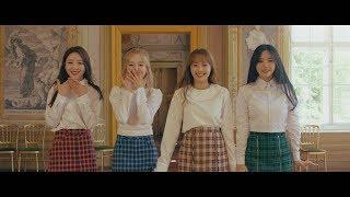 [MV] 이달의 소녀 yyxy (LOONA/yyxy)