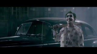 Превью из музыкального клипа Нигатив - Гуинплен