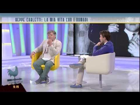 Beppe Carletti: la mia vita con i Nomadi