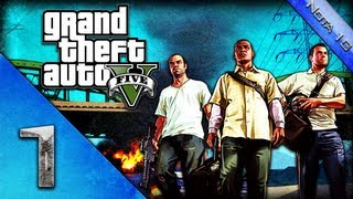 GTA 5 Grand Theft Auto V Detonado Walkthrough PT
