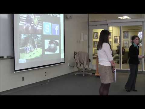 Graduate Research Series Fall 2013 Presentation