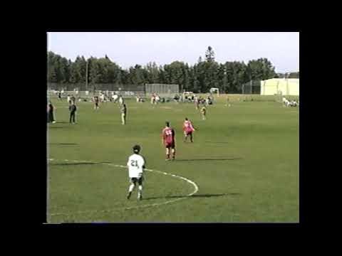 Chazy - Schroon Lake Boys 9-18-96
