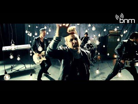 Papa Roach - Gravity