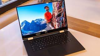 Best laptops of CES 2018